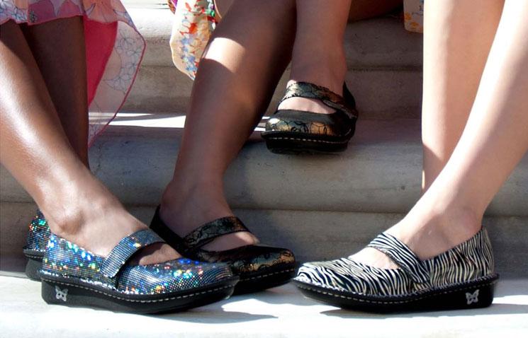 Alegria shoes Shoes online for women