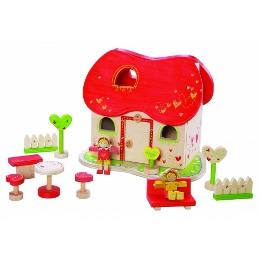 EverEarth Fairy Tale Dollhouse