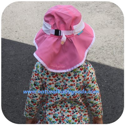 b3a4c72d7ae Sunday Afternoons Kids Sun Hat Review And Giveaway - Natural Mama
