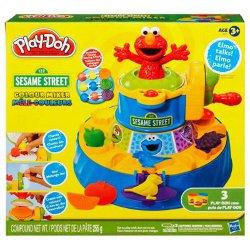 Play-doh Colour Mixer
