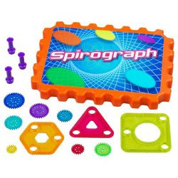SPIROGRAPH MAGNETIC Playset