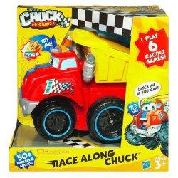 TONKA CHUCK & FRIENDS RACE ALONG CHUCK