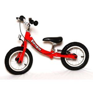 Kinderbike Laufrad Balance Bike Review Natural Mama