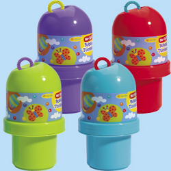 Little Kids No Spill Bubble Tumbler