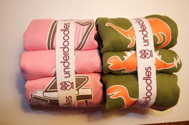 underdoodles underwear