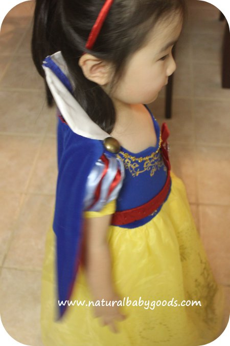 Snow White Costume For Baby The Snow White Costume