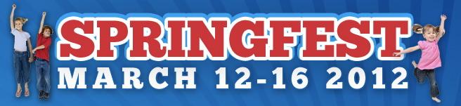 Toronto Springfest 2012