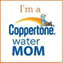 Coppertone Water MOMS