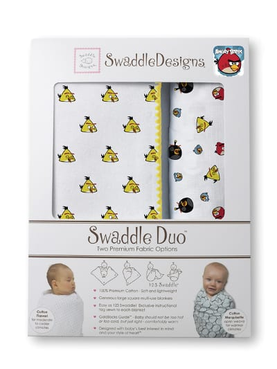 swaddle duo