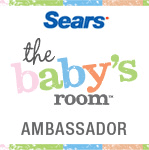 Sears The Baby's Room Ambassador