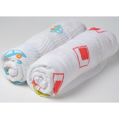 best muslin swaddle blanket