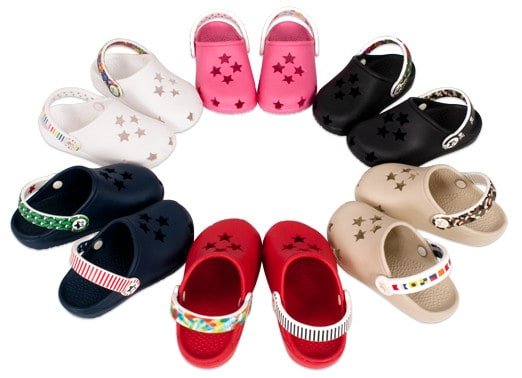 bailey berry kids shoes