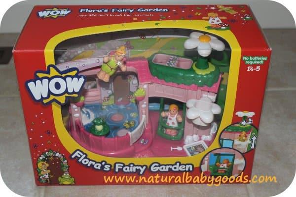 wowtoys fairy garden