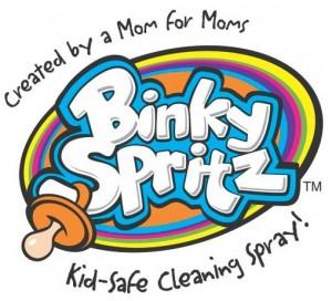 Binky Spritz