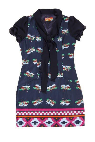 Borneo Dress2