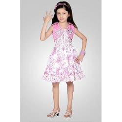 Niteo Collection Girls Dress