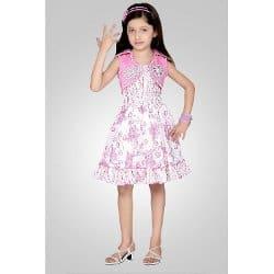 Niteo Collection Girls Dress