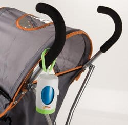 Portable Dispener Stroller