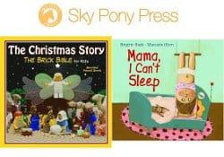 Sky Pony Press Books