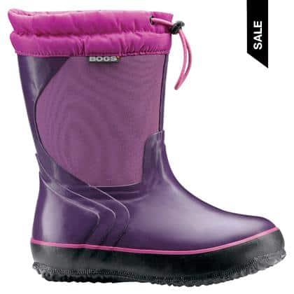 bogs footwear kids