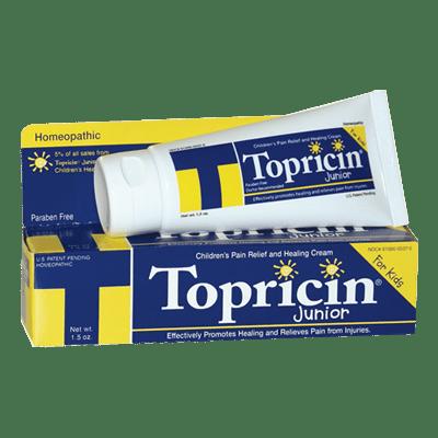 topricin junior