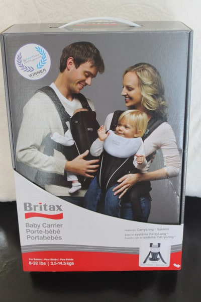 britax carrier