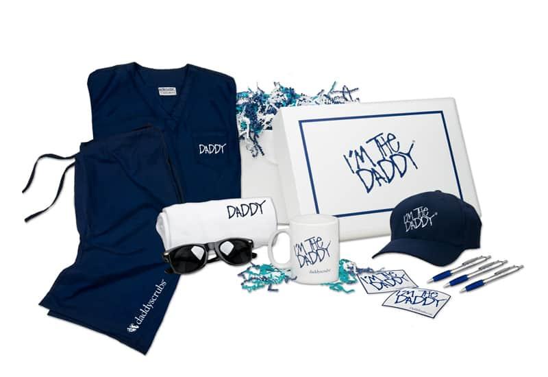 DaddySwag Gift Set