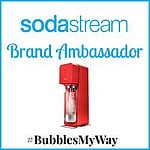 SodaStream Brand Ambassador
