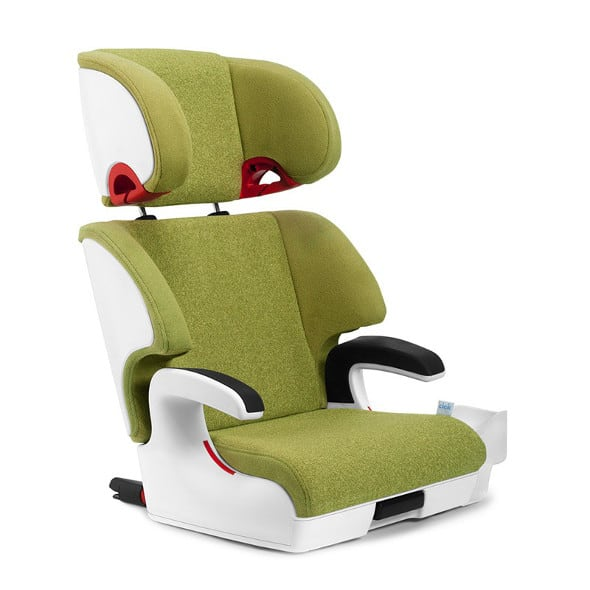 Oobr Car Seat Review