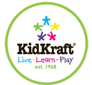 kidkraft new logo