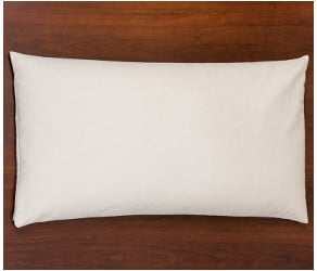 comfysleep organic buckwheat pillow