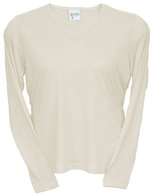 Bamboosa Women's Long Sleeve