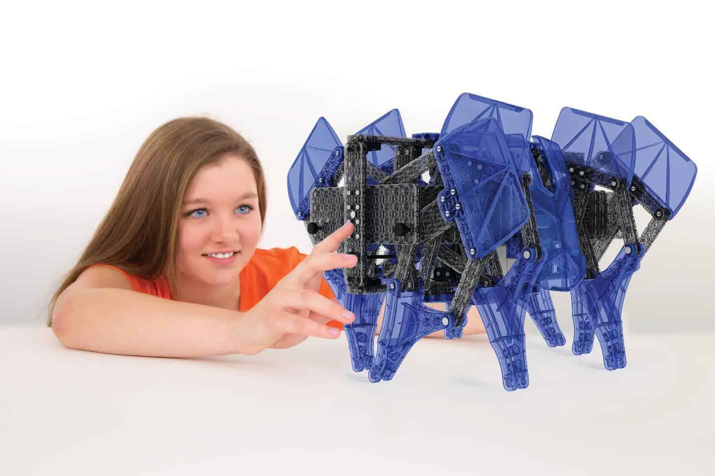 VEX Robotics Strandbeast From Hexbug
