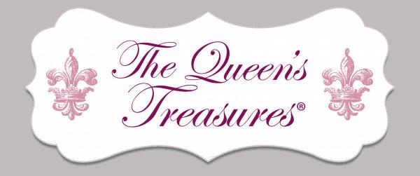 The Queens Treasures