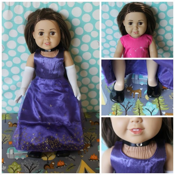 Fibre-Craft Springfield Doll