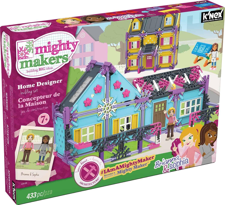 k 39 nex mighty makers home designer building set giveaway holidaygiftguide natural mama