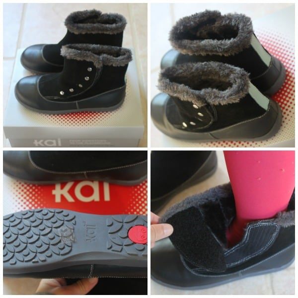 See Kai Run Shoes