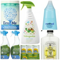 Best Organic Household Cleaners