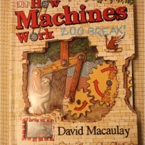 How Machines Work Zoo Break