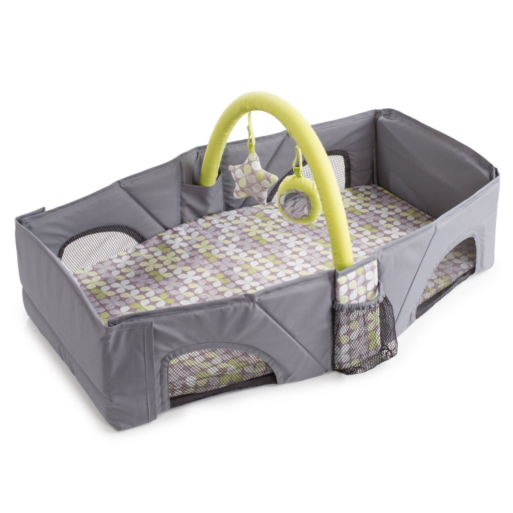 Best Luggage To Travel With Baby
