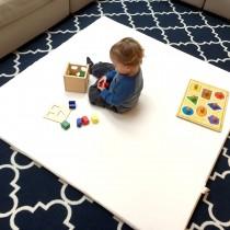 Baby Bello Organic Playmat