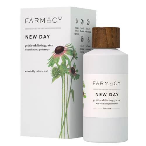 Farmacy Beauty New Day Gentle Exfoliating Grains