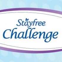 Stayfree Challenge
