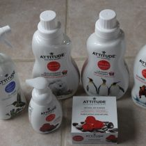 Attitude Cleaning Products