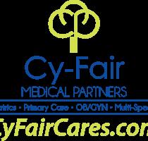 cy-fair-medical-partners