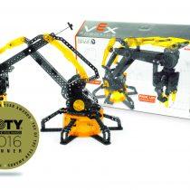 Robotic Arm by VEX Robotics