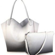 Rachel Ombre Tote Bag
