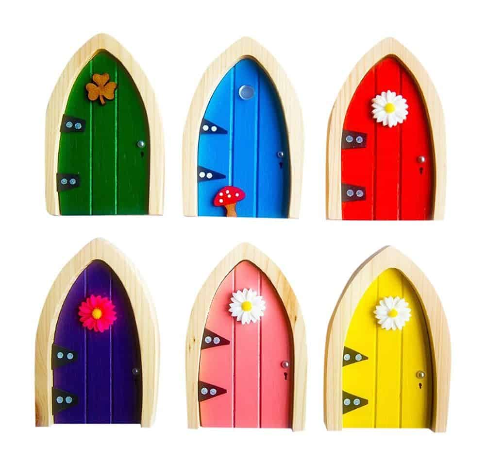 The irish fairy door review and giveaway natural mama for My irish fairy door