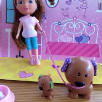Neat-oh Sophie Doll