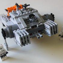 Star Wars Imperial Assault Hovertank